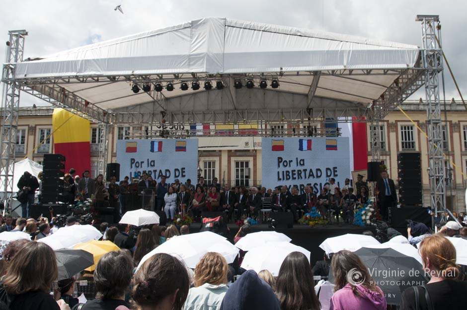 Hommage-Charlie_Plaza Bolivar_VirginiedeReynal-15