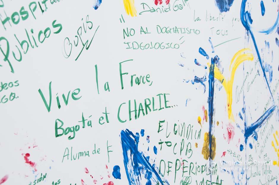 Hommage-Charlie_Plaza Bolivar_VirginiedeReynal-23