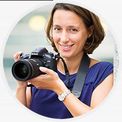 Virginie de Reynal - Photographe professionnelle